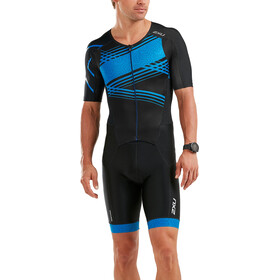 2XU Perform Men blue/black